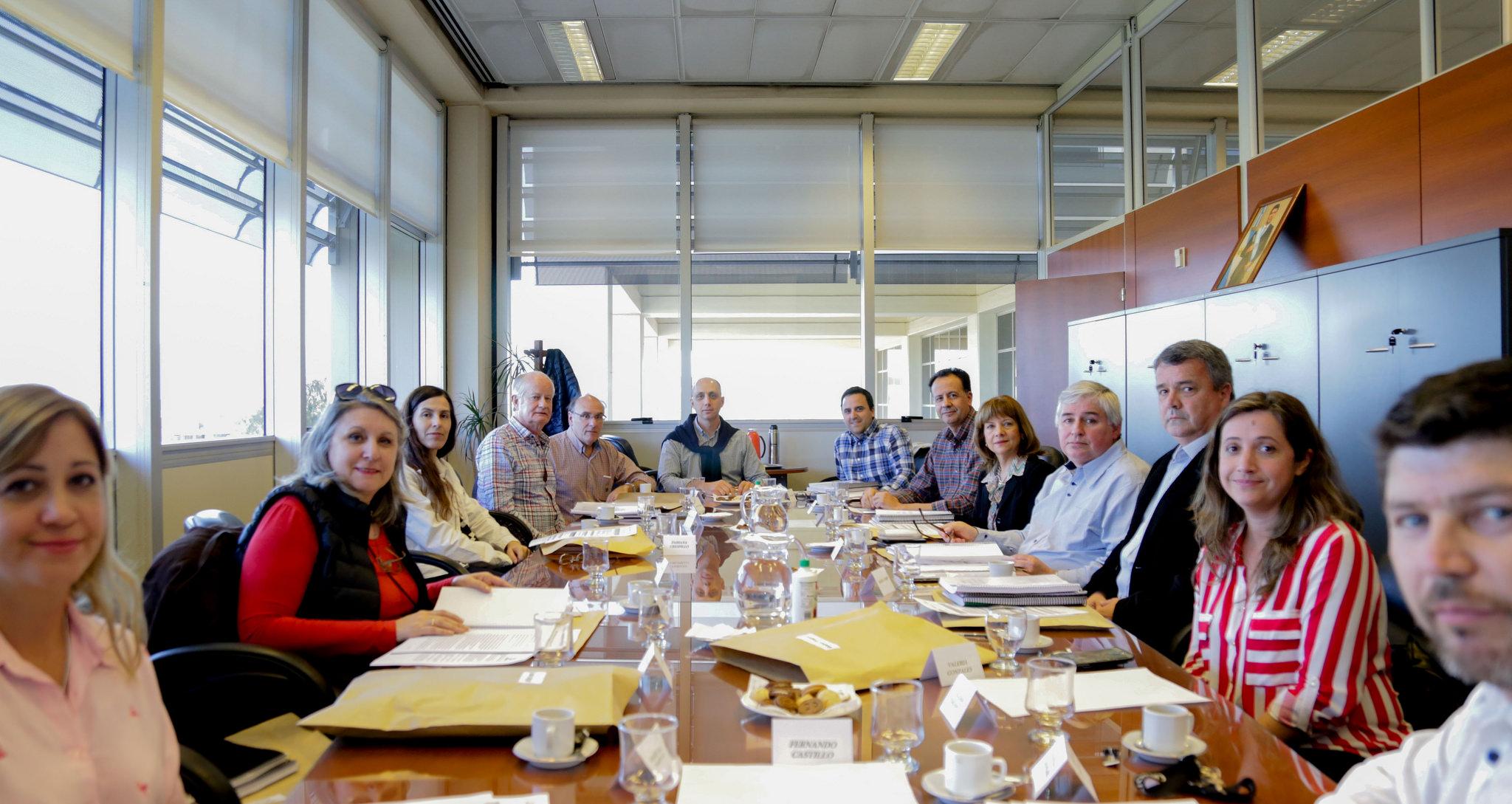 Se conformo el Consejo Consultivo quienes determinaran los ganadores del PPC 2018